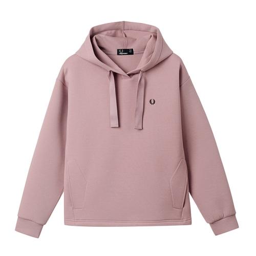 [Authentic]Interlock Hooded Sweatshirt(G23)