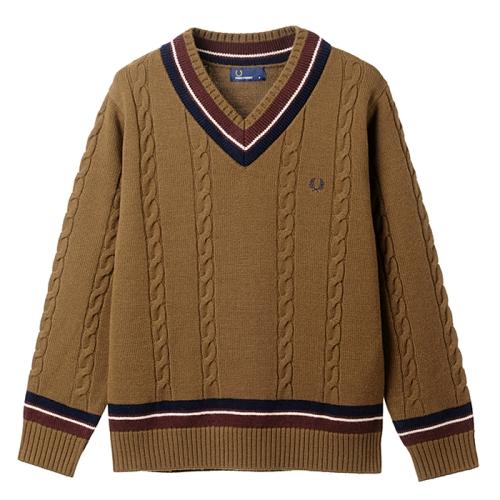 [Japan Collection]Tilden Sweater(J32)
