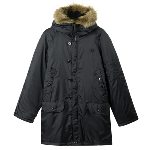 [Reissues] Made In England Snorkel Parka (102)