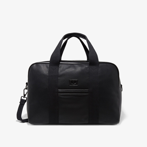 [Authentic] Tumbled PU Holdall(102)