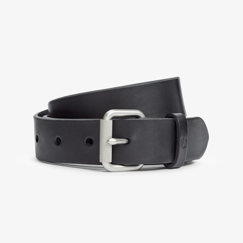 [Authentic] Made In England Narrow Leather Belt(102)