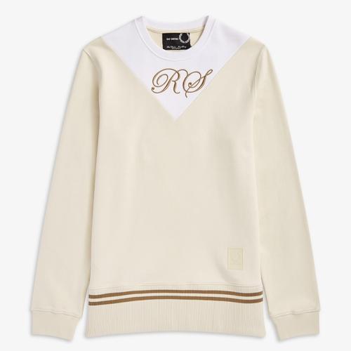 [Raf Simons] V-Insert Sweatshirt(B49)