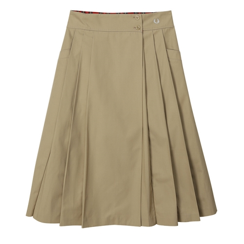[Japan Collection] Kilt Skirt(J34)