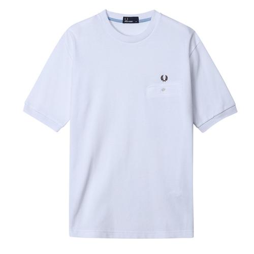 [Japan Collection] Pique T-Shirt(J10)