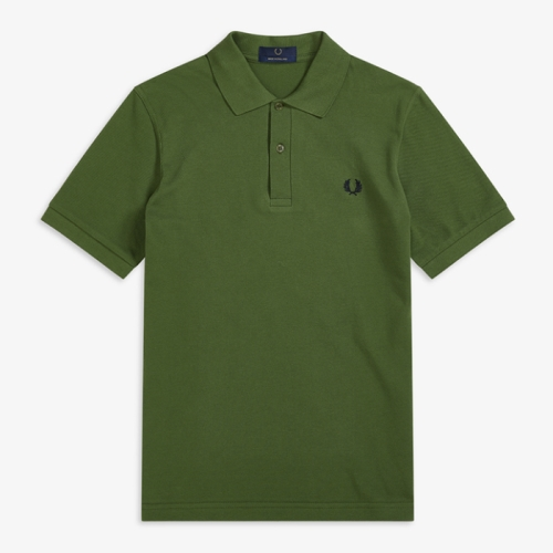 [Reissues] The Original Fred Perry Shirt(606)