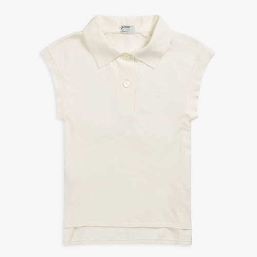 [Margaret Howell] Womens Pique Shirt(H97)