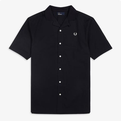 [Authentic] Reverse Collar Shirt(608)