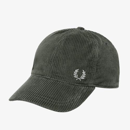 [Authentic] Cord Cap(225)