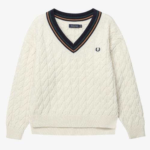 [Japan Collection] Womens Tilden Sweater(J09)