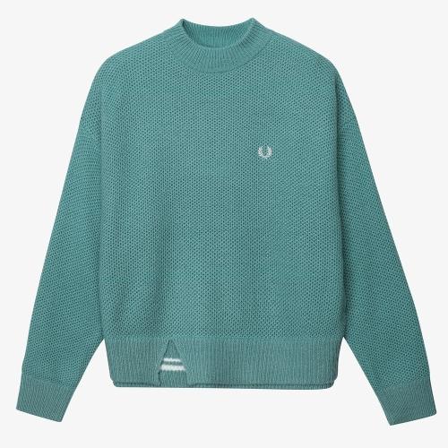 [Japan Collection] Pique Sweater(J62)