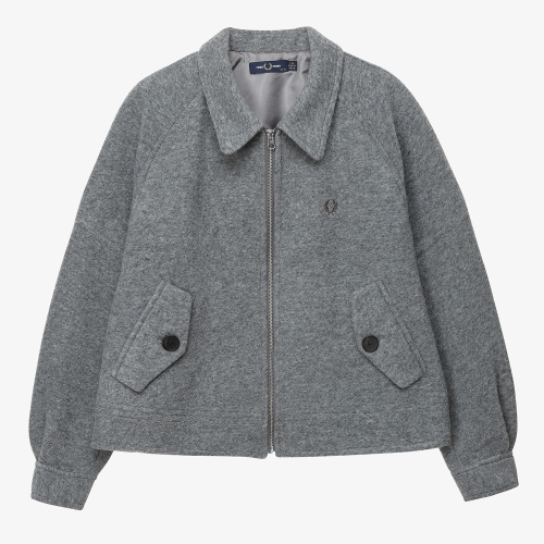 [Japan Collection] Caban Jacket(J30)